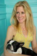Julie Klam (c) Sarah Shatz